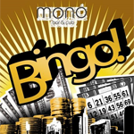 Bingotime in der Mono Bar